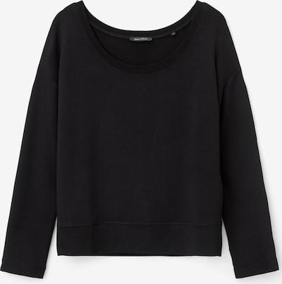 Marc O'Polo Sweatshirt in schwarz, Produktansicht