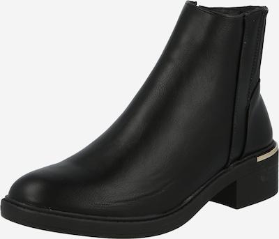 NEW LOOK Къси ботуши 'BOBBY' в черно, Преглед на продукта