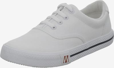Westland Sneaker 'SOLING' in weiß, Produktansicht
