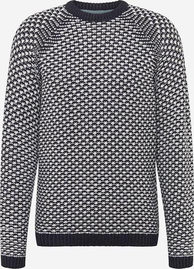 Megztinis iš Only & Sons , spalva - juoda / balta, Prekių apžvalga