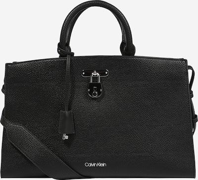 Calvin Klein Sacs à main en noir, Vue avec produit