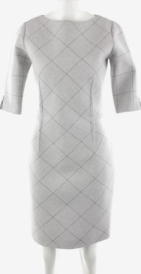 Antonelli Kleid in S in hellgrau, Produktansicht