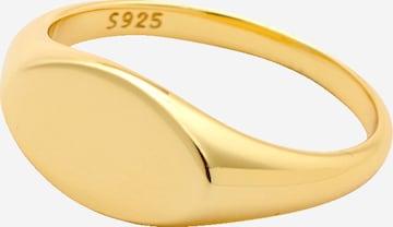 EDITED Sõrmus 'Romie', värv Kuld