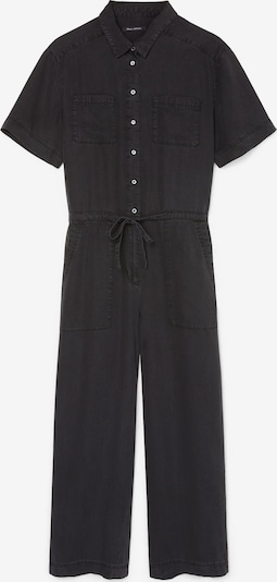Marc O'Polo Overall in schwarz, Produktansicht