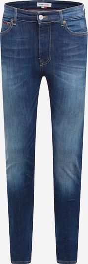 Džinsai 'SIMON' iš Tommy Jeans , spalva - tamsiai (džinso) mėlyna, Prekių apžvalga