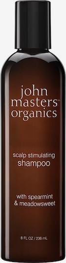 john masters organics Haarshampoo 'Spearmint + Meadowsweet' in transparent, Produktansicht