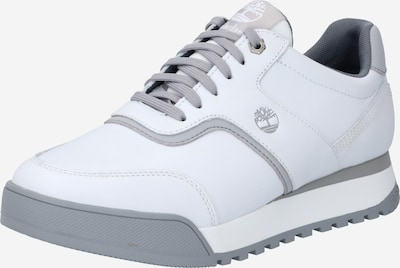 TIMBERLAND Sneakers low 'Miami' in Grey / White, Item view