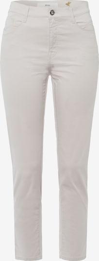 BRAX Jeans  'MARY' in wollweiß, Produktansicht