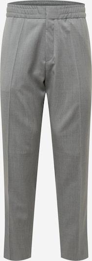 HUGO Hose 'Howard213' in grau, Produktansicht