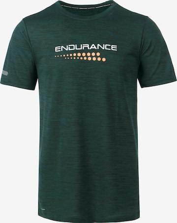 ENDURANCE Funktionsshirt 'PORTOFINO' in Grau