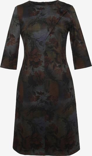 Madam-T Kleid 'KAPITONA' in grau, Produktansicht