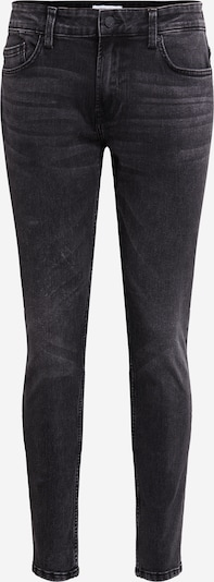 Only & Sons Jeans 'LOOM' i black denim, Produktvisning