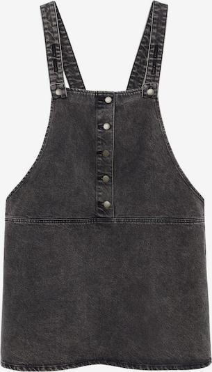 VIOLETA by Mango Laclová sukně - světle šedá, Produkt