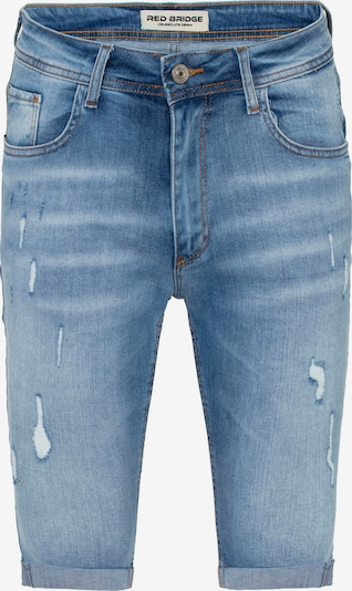 Redbridge Jeans in de kleur Lichtblauw, Productweergave