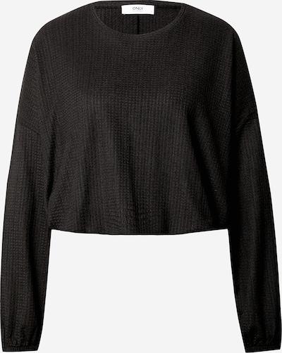 ONLY Bluzka 'Zille' w kolorze czarnym, Podgląd produktu