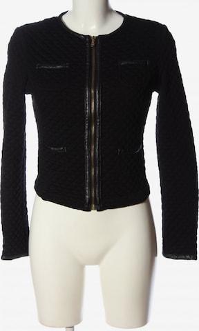 Made in Italy Jacket & Coat in S in Black