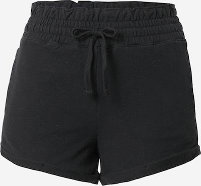 HOLLISTER Bukser i sort, Produktvisning