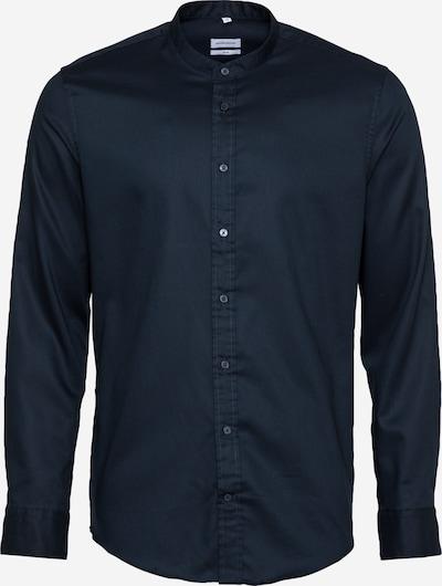 SEIDENSTICKER Biroja krekls 'Mandarin' naktszils, Preces skats