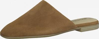 TAMARIS Pantolette in brokat, Produktansicht