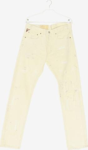 Ralph Lauren Jeans in 31 x 32 in Weiß