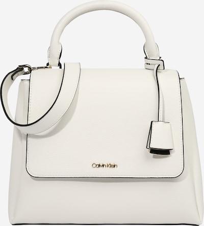 Calvin Klein Håndtaske i hvid, Produktvisning