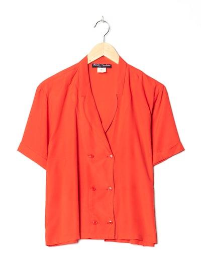 DANIEL HECHTER Bluse in XL in feuerrot, Produktansicht