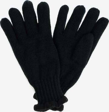 SAMAYA Full Finger Gloves in Black