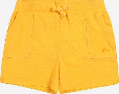 Pantaloni sport 'MIKA' ONLY PLAY pe galben, Vizualizare produs