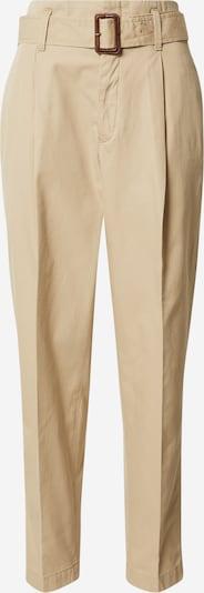 Polo Ralph Lauren Klasiskas bikses, krāsa - smilškrāsas, Preces skats