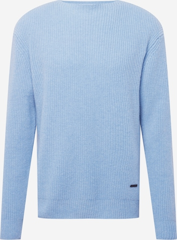 The Kooples Sweater in Blue