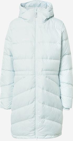 MAMMUT Outdoorová bunda - svetlomodrá, Produkt