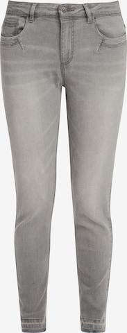 Oxmo Jeans in Grey