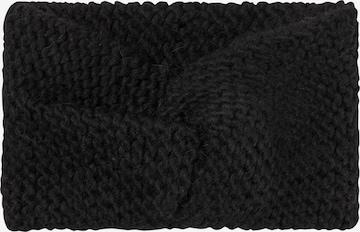 HALLHUBER Headband in Black