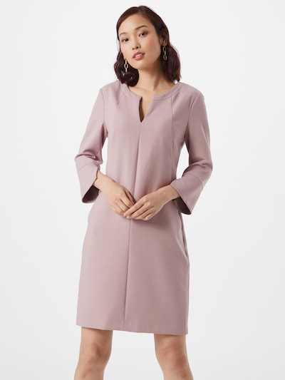s.Oliver BLACK LABEL Kleid in rosé, Modelansicht