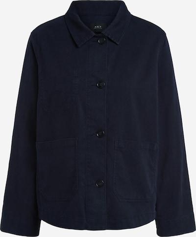 SET Jacke in dunkelblau, Produktansicht