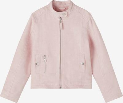 NAME IT Kurtka przejściowa w kolorze różowy pudrowym, Podgląd produktu