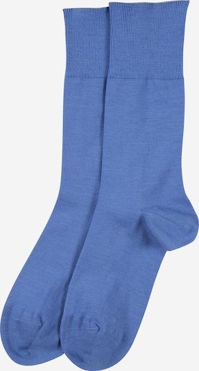 Șosete FALKE pe albastru, Vizualizare produs