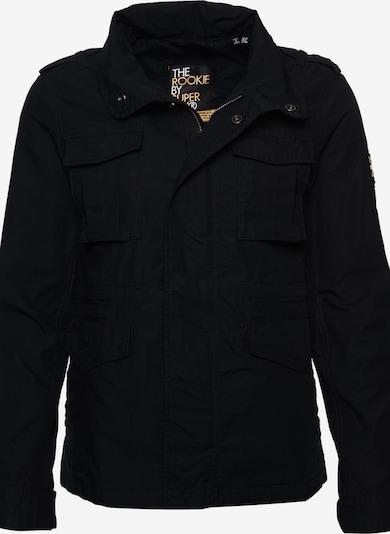 Superdry Rookie Jacke in khaki, Produktansicht