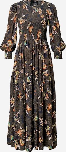 Suknelė 'MARTA' iš Y.A.S , spalva - mėlyna / oranžinė / rožių spalva / juoda, Prekių apžvalga