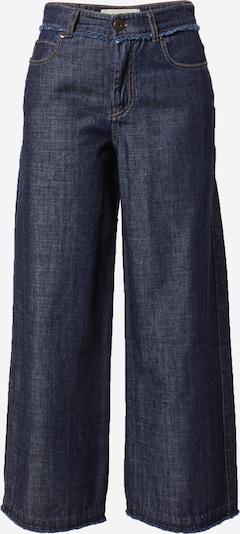 Weekend Max Mara Jeans 'ROMEO' i mørkeblå, Produktvisning