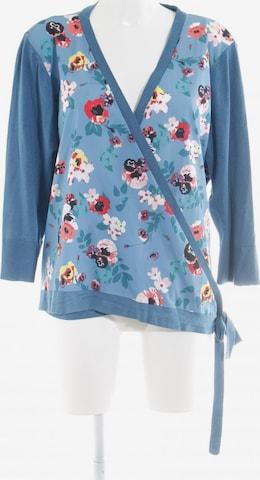 Yumi Sweater & Cardigan in XL in Blue