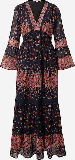 Derhy Jurk 'SOPHIE' in de kleur Goudgeel / Lila / Pastelroze / Rood / Zwart, Productweergave