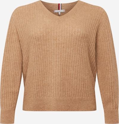 Megztinis iš Tommy Hilfiger Curve , spalva - kupranugario, Prekių apžvalga