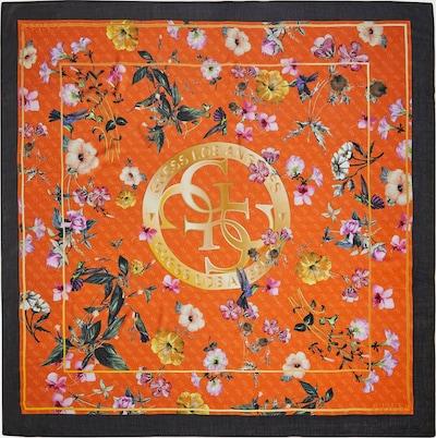 GUESS Schal in orange, Produktansicht