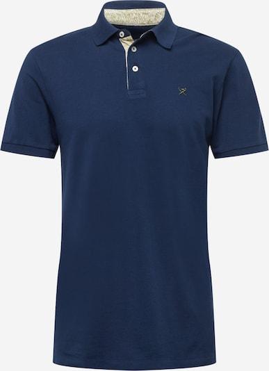 Hackett London Koszulka w kolorze ciemny niebieskim, Podgląd produktu
