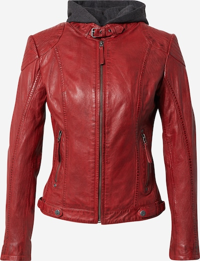 Gipsy Jacke 'Cacey 2' in rot, Produktansicht