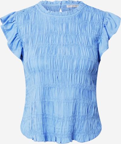 Love Copenhagen Bluse 'Amila' in hellblau, Produktansicht