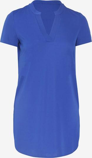 Promiss Tunika in blau, Produktansicht