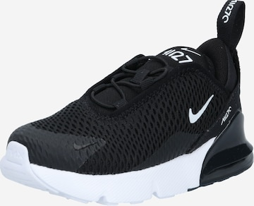 Nike Sportswear Tenisky 'Air Max 270' - Čierna