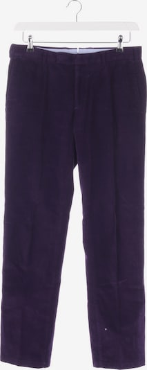 Polo Ralph Lauren Hose in 32 in violettblau, Produktansicht